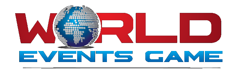 Online betting - World Events Game Logo